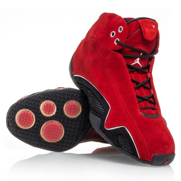 18250fcab2fe Air Jordan 21 - Mens Basketball Shoes - Red Black