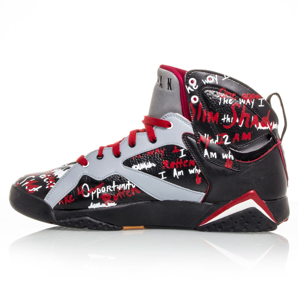 Custom Basketball Shoes Canada