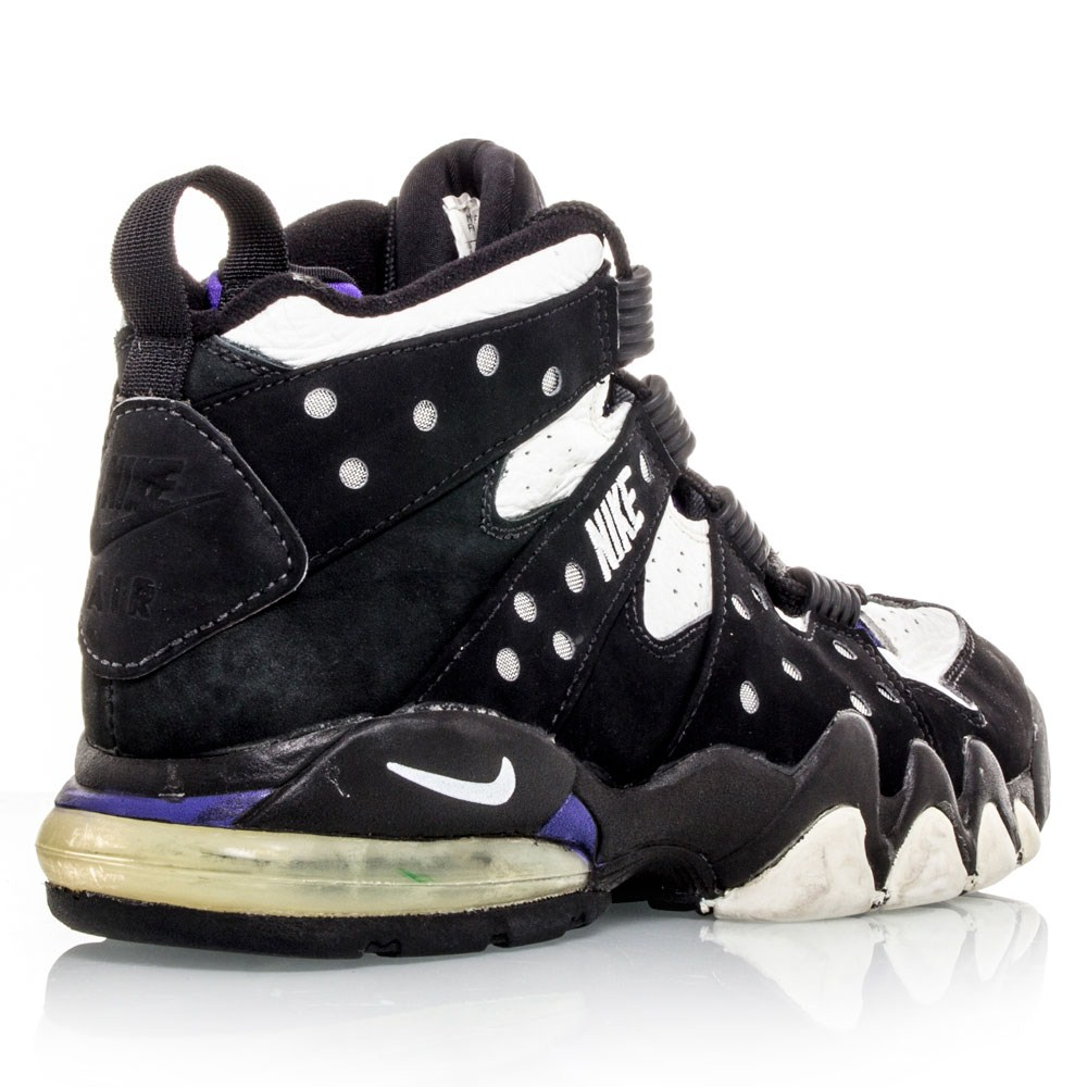 nike air max 2 cb34 charles barkley mens basketball