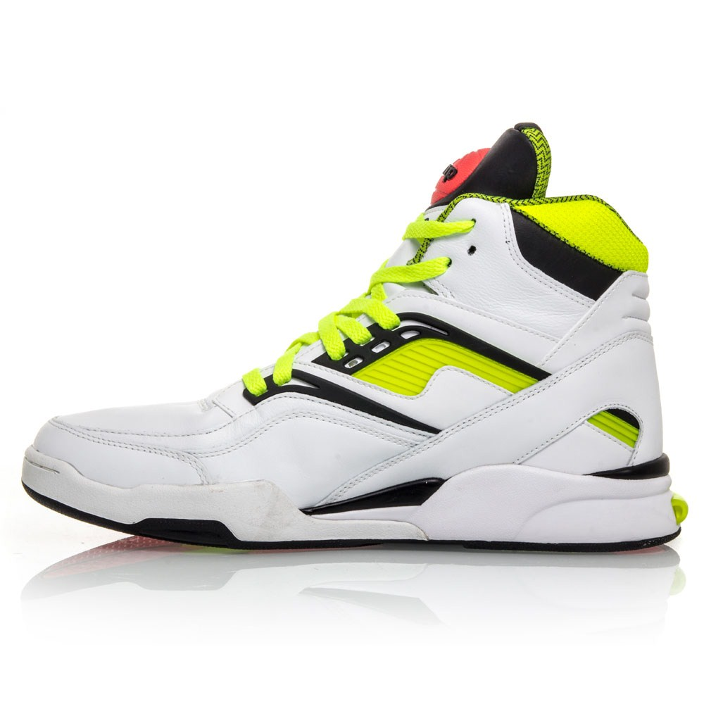 Reebok Basketball Shoes Canada