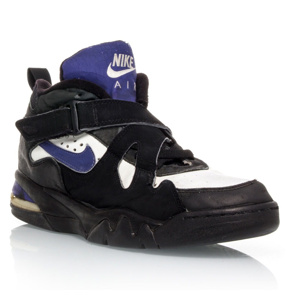 nike air max cb 93 charles barkley mens basketball
