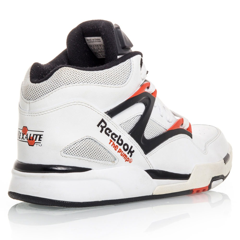 reebok basketball shoes pumps. reebok pump omni lite m - mens basketball shoes white/black pumps