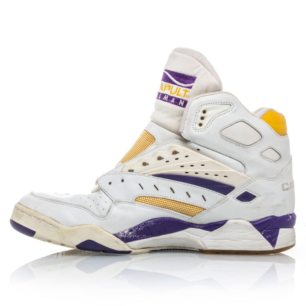 Karl malone shoes