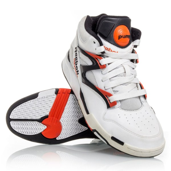 Omni Pump Basketball Shoes