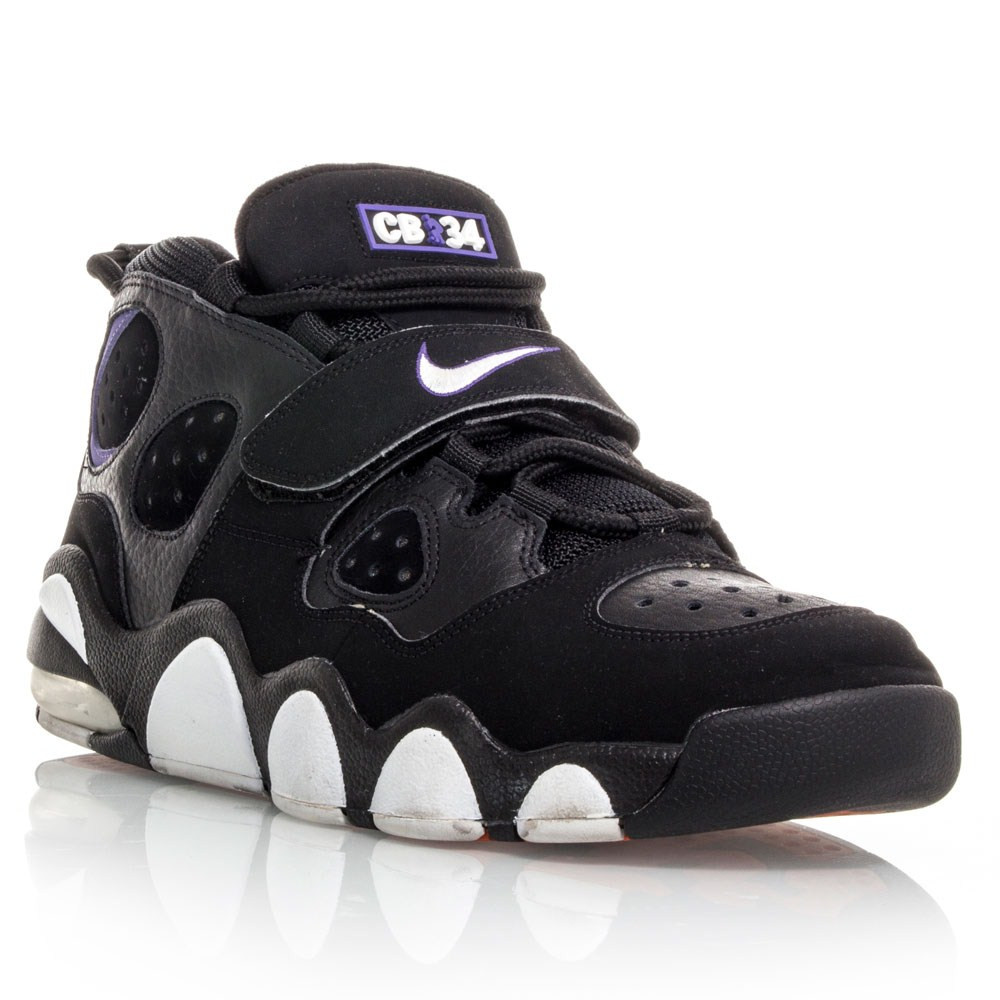 Charles Barkley Nike Basketball Shoes