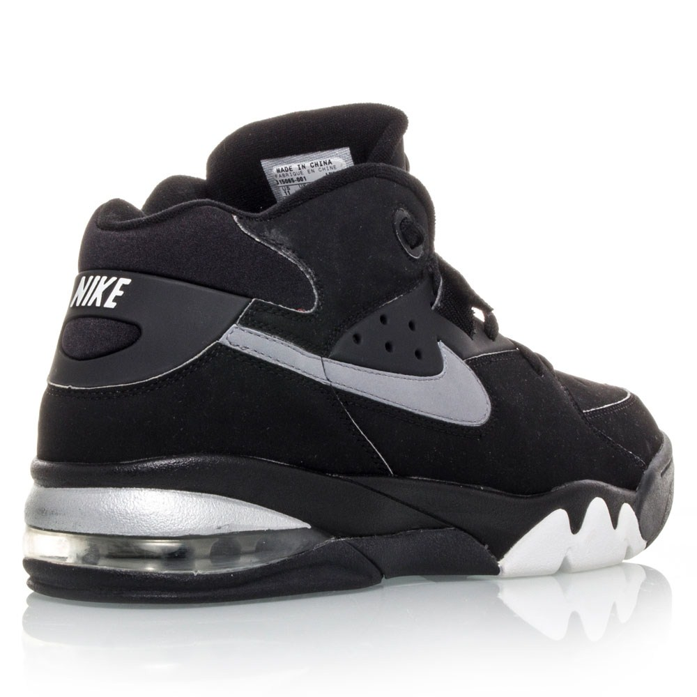 nike air force max noir