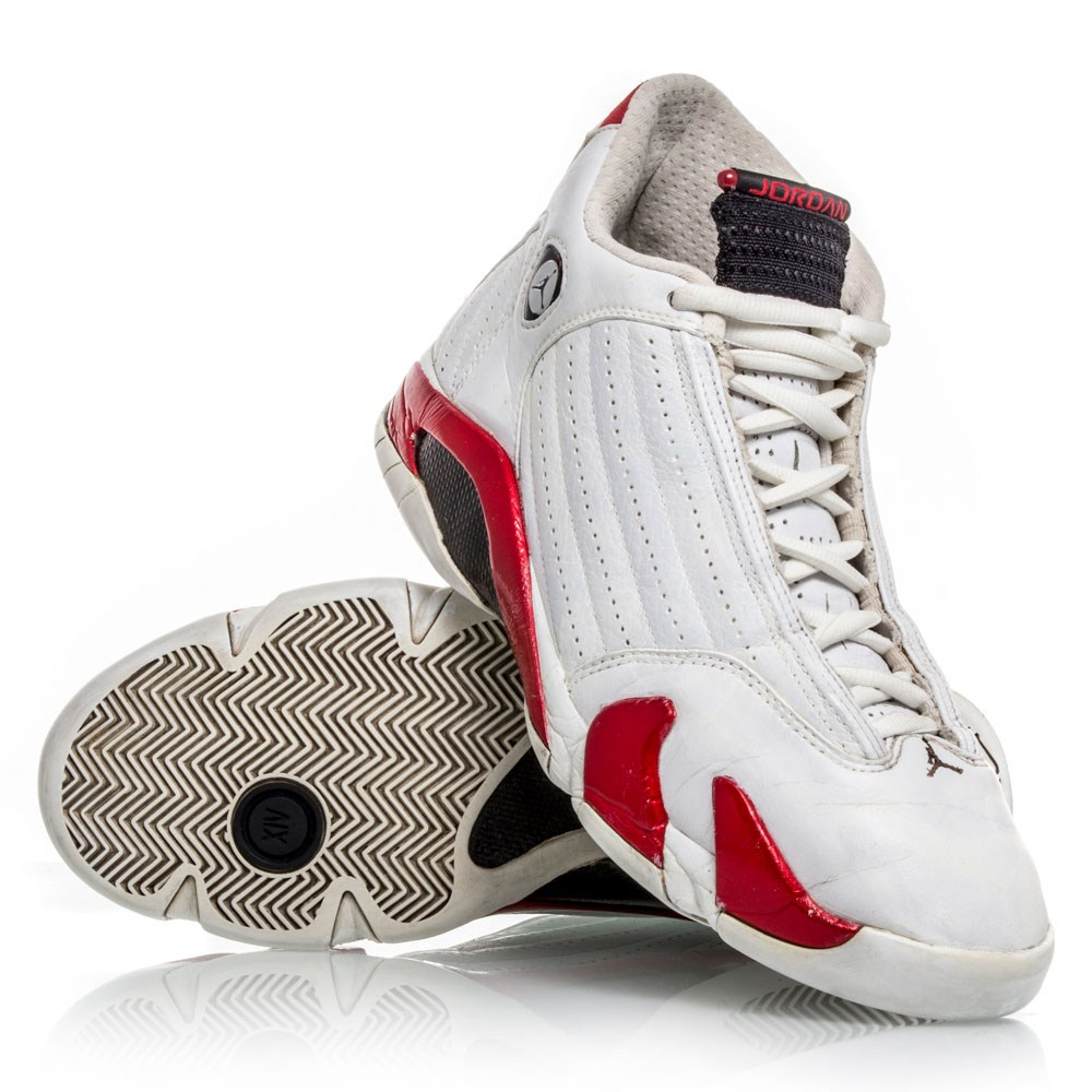 air 14 mens basketball shoes white