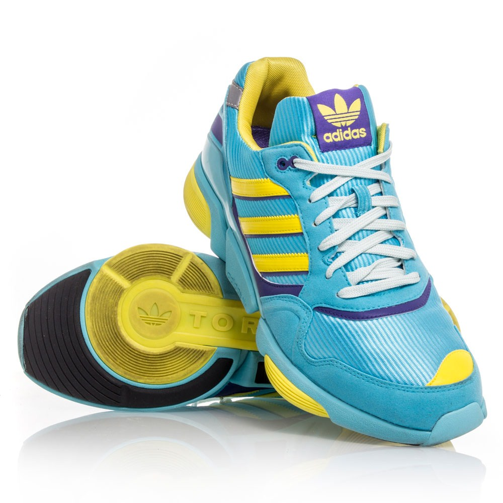 Adidas Mega Torsion Shoes